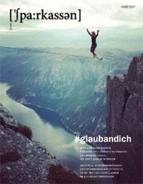 Ausgabe #1/2017 • #glaubandich