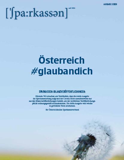 Österreich #glaubandich