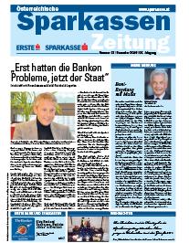 Ausgabe Dezember 2010