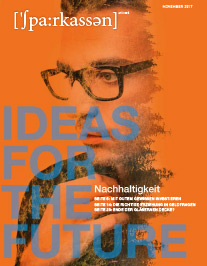 Ausgabe #5/2017 • Ideas for the Future