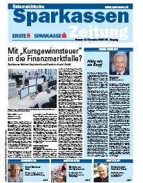 Ausgabe November 2010
