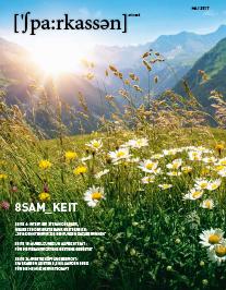 Ausgabe #2/2017 • 8SAM_KEIT