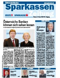 Ausgabe Jänner 2010