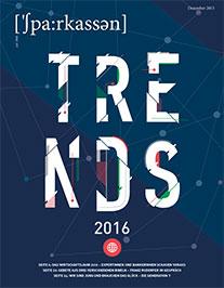 Ausgabe #5/2015 • Trends