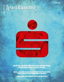 Ausgabe #2/2016 • Sparkassen