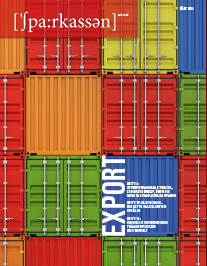 Ausgabe #1/2018 • Export